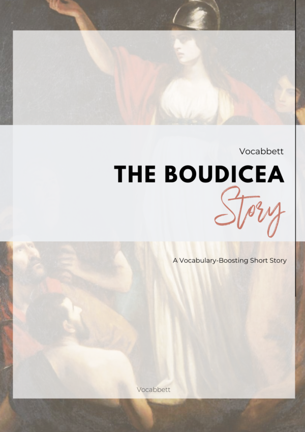 The Boudicea Story